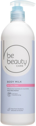 BE BEAUTY CARE Body Milk (Pingo Doce) | Teste a loções corporais | DECO PROTESTE