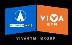 FitnessHut logo