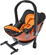 KIDDY Evolution Pro 2 + Base Isofix | Cadeiras auto | Testes DECO PROTESTE