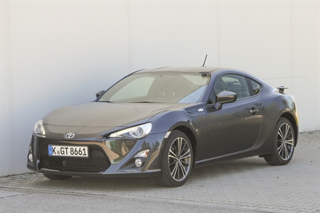 TOYOTA GT86 2.0D-4S BLACK TOUCH EDITION (2 PORTAS) | TOYOTA GT86 2.0D-4S BLACK TOUCH EDITION (2 PORTAS): resultados do teste