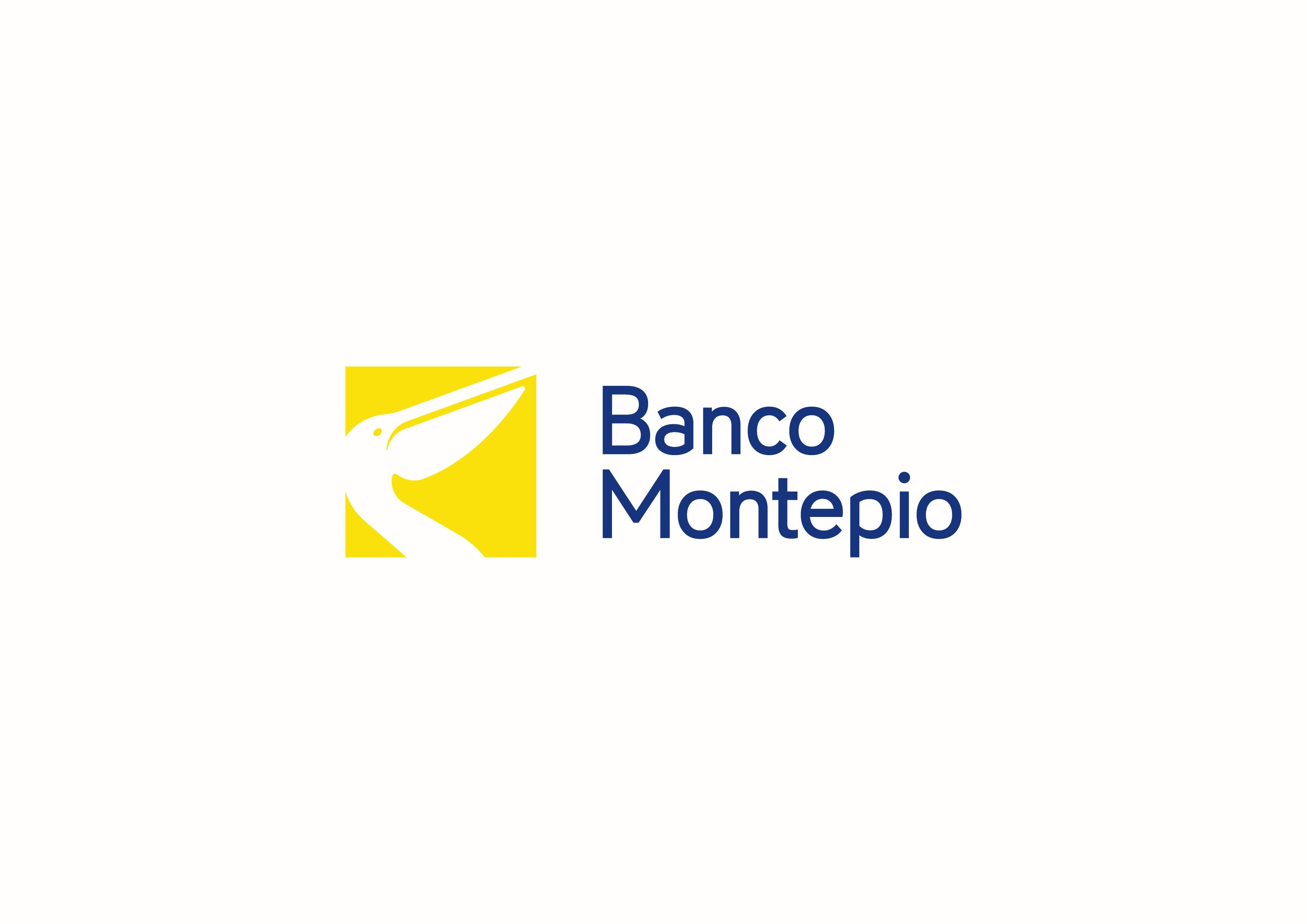 Banco Montepio  logo