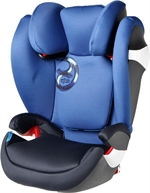 CYBEX SOLUTION M-FIX | Cadeiras auto | Testes DECO PROTESTE