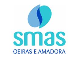 SMAS Oeiras Amadora logo
