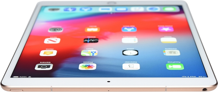 APPLE IPAD AIR 2019 (256GB + CELLULAR) | APPLE IPAD AIR 2019 (256GB + CELLULAR): teste e opinião