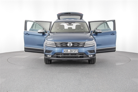 VW TIGUAN ALL.2.0 TDI HIGH.DSG 4MOTION (5 PORTAS AUT.) | VW TIGUAN ALL.2.0 TDI HIGH.DSG 4MOTION (5 PORTAS AUT.): resultados do teste