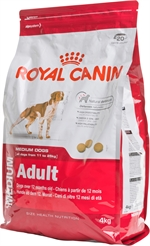 ROYAL CANIN Adult Medium all Dogs | Ração para cão | Lista de resultados | Testes DECO PROTESTE