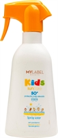 MY LABEL Kids Suncare Spray Solar 50+ (Continente)