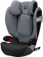 CYBEX SOLUTION S-FIX | Onde comprar CYBEX SOLUTION S-FIX | DECO PROTESTE