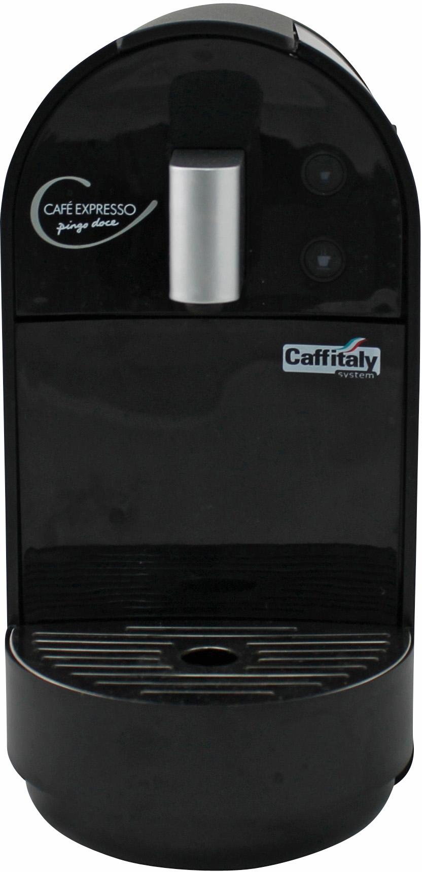 maquina cafe pingo doce citadina manual